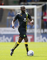 Youssouf Mulumbu, Norwich City.