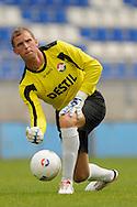 TILBURG -Bjorn Sengier , speler van WILLEM II, eredivisie, seizoen 2008 - 2009. ANP PHOTO ORANGEPICTURES BART BEL