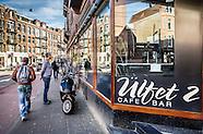 Schietpartij Amsterdam West