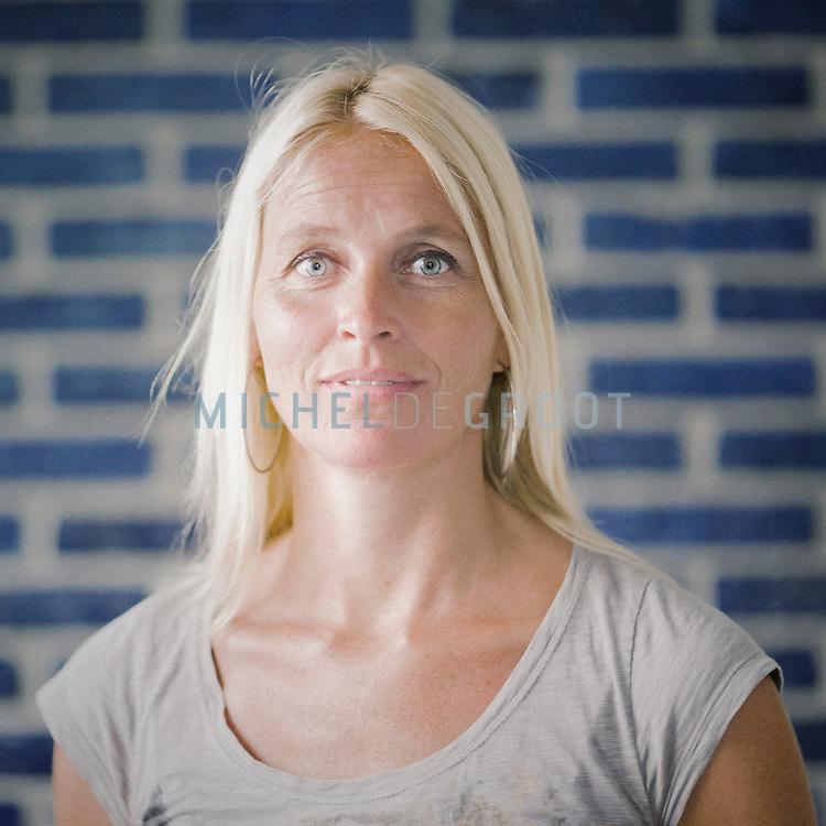 Judith de Kreij, Administratie team van de Wielborgh