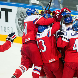 20150514: CZE, Ice Hockey - 2015 IIHF Ice Hockey World Championship, Day 14