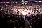 2012 Michigan vs Arkansas basketball