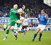 Queen of the South v Dundee 01.10.11