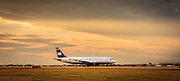 US Airways Airbus A320.