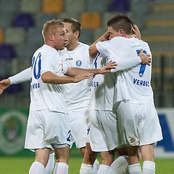 20121103: SLO, Football - PrvaLiga NZS, NK Maribor vs NK Celje