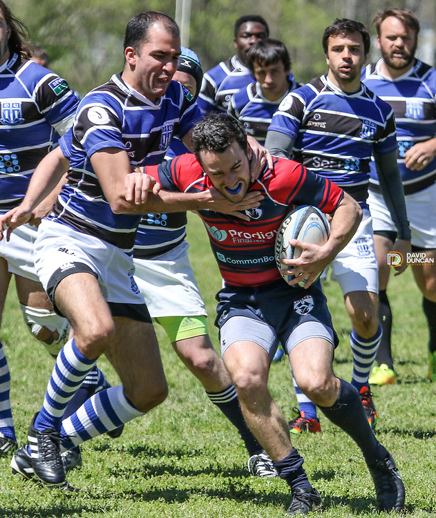 Wharton Rugby Football Club played in the MBA World Cub April 8th, 2017 in Danville, VA Photo by David Duncan Photography