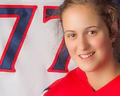Portraites Hockey Féminin 2013-2014