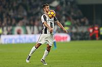 can - 29.10.2016 - Torino - Serie A 2016/17 - 11a giornata  -  Juventus-Napoli  nella  foto: Miralem Pjanic