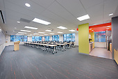 1304 Concourse Drive Conference Center Photography
