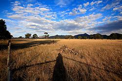 AUSTRALIA VICTORIA 11FEB08 - Big skies in The Grampians National Park in the outbacks of Victoria, Australia...jre/Photo by Jiri Rezac..© Jiri Rezac 2008..Contact: +44 (0) 7050 110 417.Mobile:  +44 (0) 7801 337 683.Office:  +44 (0) 20 8968 9635..Email:   jiri@jirirezac.com.Web:    www.jirirezac.com..© All images Jiri Rezac 2007 - All rights reserved.