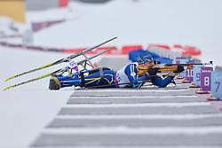 KORNIIKO Oleksandr, Biathlon at the 2014 Sochi Winter Paralympic Games, Russia