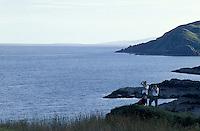 Arran Island, Scotland
