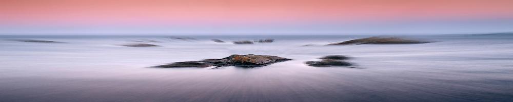 The coastline at Grisslehamn, Sweden<br /> <br /> For a larger view visit: http://wp.me/P1307p-Yd
