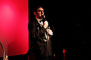 America's funnyman and national treasure Neil Hamburger made his return to Saint Louis at Cicero's on November 3rd, 2011 with JP Inc.
