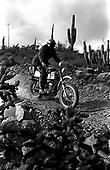 72 Baja 1000 Bikes