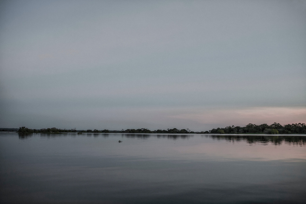 Brazil, Amazonas, rio Amazonas.