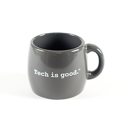 Tech Is Good. (032811)