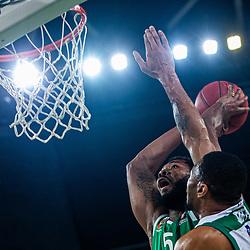 20191023: SLO, Basketball - EuroCup 2019, Cedevita Olimpija vs Nanterre 92