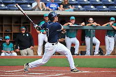 Game 1 -  Longwood vs Coastal Carolina