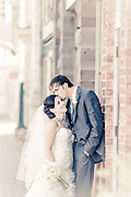 beautiful wedding photographs by Anne Edgar Photography