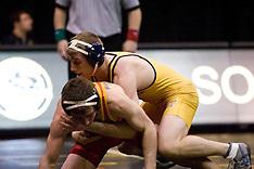 SC Wrestling Semifinals