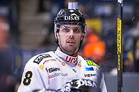 2020-01-17 | Rauma, Finland : Kärpät (8) Tuukka Tieksola during the game between Lukko-Kärpät in Kivikylän Areena ( Photo by: Elmeri Elo | Swe Press Photo )