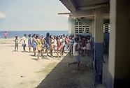 Voyage a Panama