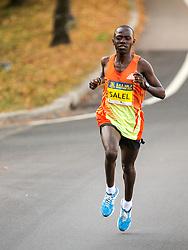 Boston Athletic Association Half Marathon; Daniel Salel, Kenya