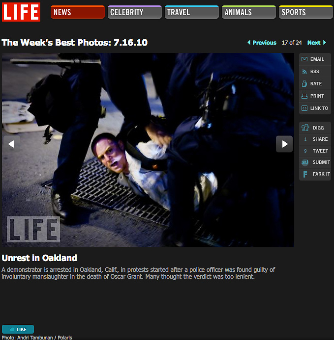 LIFE.com, 2010.