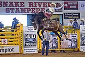 Saddle Broncs Elko Fri