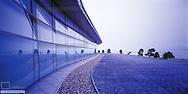 Gebaeude mit Glasfront, Steinweg