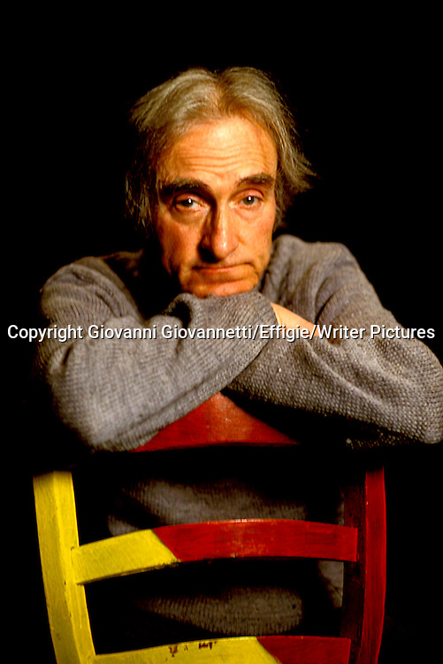 Guido Ceronetti<br /> <br /> <br /> 05/09/2005<br /> Copyright Giovanni Giovannetti/Effigie/Writer Pictures<br /> NO ITALY, NO AGENCY SALES