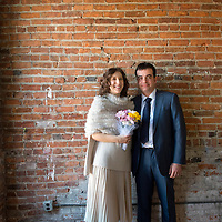 Wedding: Pamela & Stefano