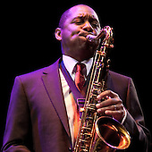 Branford Marsalis QEH London 16th November 2009