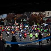 2013 New York City Marathon