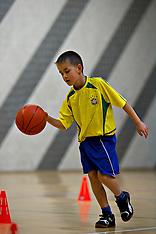 20101127 Basketball for børn