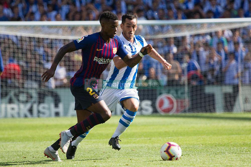 صور مباراة : ريال سوسيداد - برشلونة 1-2 ( 15-09-2018 ) 20180915-zaa-a181-227