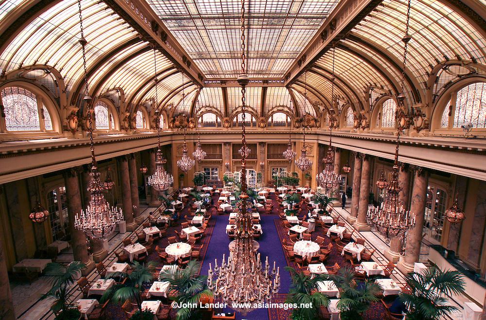 Palace Hotel Garden Court