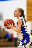 MCHS JV Girls Basketball vs Page