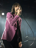 Primal Scream Motherwell 2016