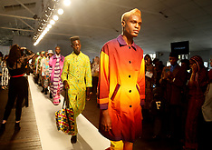 SA Mens Fashion Week - 9 July 2018