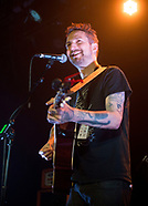 Frank Turner at A Peaceful Noise