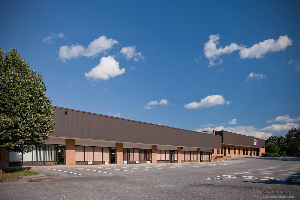 Exterior images of 821 & 832 Oregon Ave. in Baltimore, MD for Merritt Properties