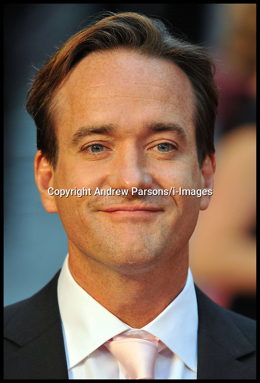 Matthew Macfayden arrives for the - UK film premiere of Anna Karenina, London, Tuesday September 4, 2012 Photo Andrew Parsons/i-Images..All Rights Reserved ©Andrew Parsons/i-Images