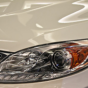 """""""Inlight of Abstract""""<br /> <br /> A beautiful detailed headlight image and reflections on this car from The GAC Group!<br /> <br /> Cars and their Details by Rachel Cohen"""