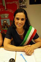 CHIARA CAVICCHI