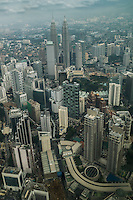 Modern KL within Golden Triangle
