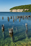 Historic Fayette State Park<br /> Michigan's Upper Peninsula