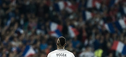 19.06.2016, Stade Pierre Mauroy, Lille, FRA, UEFA Euro, Frankreich, Schweiz vs Frankreich, Gruppe A, im Bild Paul Pogba (FRA) // Paul Pogba (FRA) during Group A match between Switzerland and France of the UEFA EURO 2016 France at the Stade Pierre Mauroy in Lille, France on 2016/06/19. EXPA Pictures © 2016, PhotoCredit: EXPA/ JFK