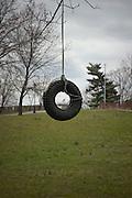 Bronx Park, 204th Street